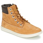 Stivaletti Timberland GROVETON 6IN LACE WITH SIDE ZIP