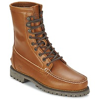 Stivaletti Timberland AUTHENTICS 8 IN RUGGED HANDSEWN