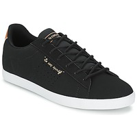 Scarpe Donna Sneakers basse Le Coq Sportif AGATE LO Nero