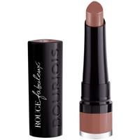 Bellezza Donna Rossetti Bourjois Rouge Fabuleux Lipstick 017-beige Au Lait 2,4 g