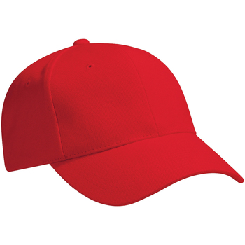 Accessori Cappellini Beechfield B65 Rosso