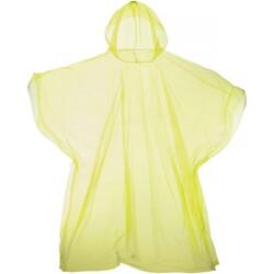 Abbigliamento giacca a vento Universal Textiles JB003 Giallo