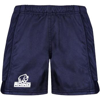 Abbigliamento Uomo Shorts / Bermuda Rhino RH015 Blu navy