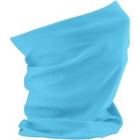 Accessori Unisex bambino Sciarpe Beechfield B900B Blu chiaro