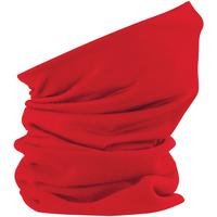 Accessori Donna Sciarpe Beechfield B920 Rosso