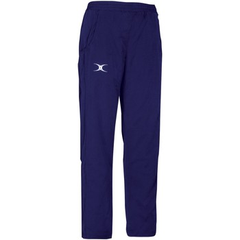 Abbigliamento Uomo Pantaloni da tuta Gilbert GI005 Blu navy