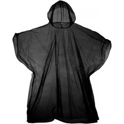 Abbigliamento giacca a vento Universal Textiles JB003 Nero