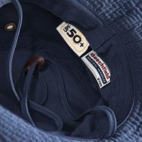 Accessori Cappelli Beechfield BC789 Blu navy