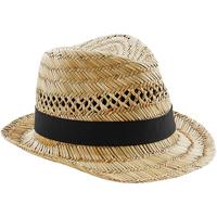 Accessori Cappelli Beechfield B730 Naturale