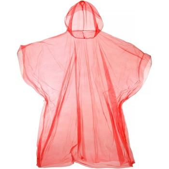 Abbigliamento giacca a vento Universal Textiles JB003 Rosso