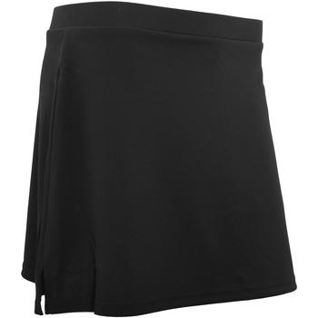 Abbigliamento Donna Gonne Spiro S261F Nero