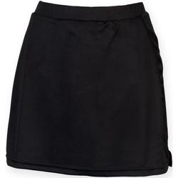 Abbigliamento Donna Gonne Finden & Hales LV833 Nero