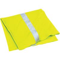 Accessori Sciarpe Beechfield B950 Giallo fluorescente