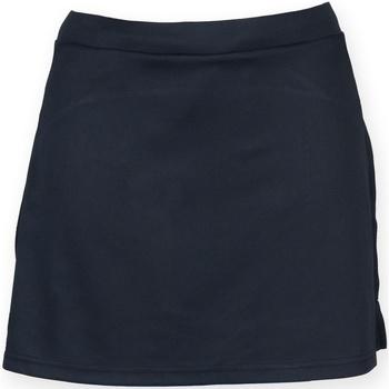 Abbigliamento Donna Gonne Finden & Hales LV833 Blu navy