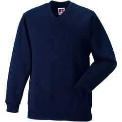 Abbigliamento Unisex bambino Felpe Jerzees Schoolgear 272B Blu scuro