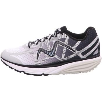 Scarpe Uomo Sneakers basse Mbt 700858-1137M Grigio/nero
