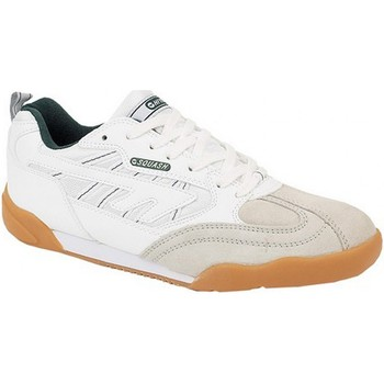 Scarpe Uomo Sneakers basse Hi-Tec Squash trainer Bianco