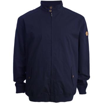Abbigliamento Uomo Giubbotti Duke Windsor Blu navy