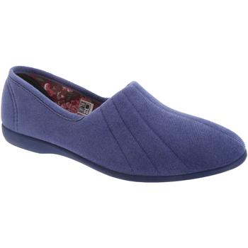Scarpe Donna Pantofole Gbs  Mora