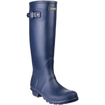 Scarpe Stivali da pioggia Cotswold  Blu navy