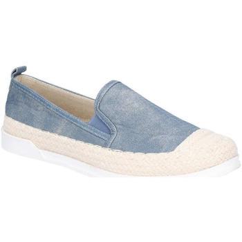Scarpe Donna Slip on Fleet & Foster  Jeans