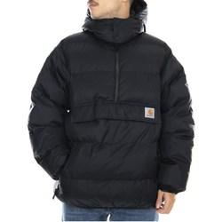 Abbigliamento Uomo Piumini Carhartt I026810 Nero