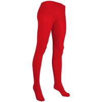 Biancheria Intima Donna Collants e calze Bristol Novelty  Rosso