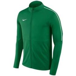 NIKE Joggings & pantaloni da tuta uomo verde Consegna