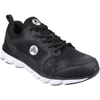Scarpe Sneakers basse Amblers  Nero