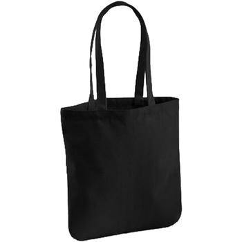 Borse Donna Tote bag / Borsa shopping Westford Mill W821 Nero