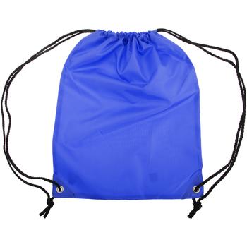 Borse Unisex bambino Borse da sport Shugon SH5890 Blu reale