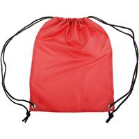 Borse Unisex bambino Borse da sport Shugon SH5890 Rosso
