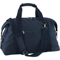 Borse Borse da viaggio Bagbase BG650 Blu Navy Oxford