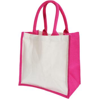 Borse Donna Tote bag / Borsa shopping Westford Mill W421 Fucsia
