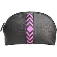 Borse Donna Trousse Eastern Counties Leather  Fucsia