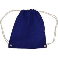 Borse Unisex bambino Borse da sport Westford Mill W110 Blu