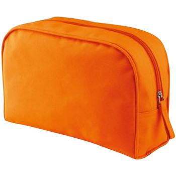 Borse Trousse da toilette Kimood KI0710 Arancio