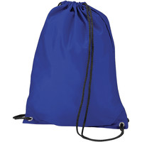 Borse Unisex bambino Borse da sport Bagbase BG5 Blu reale