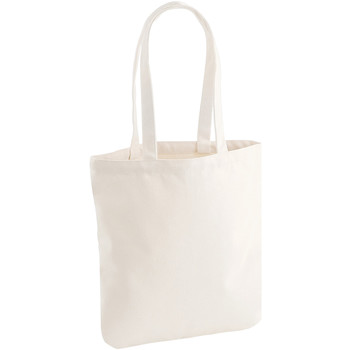 Borse Donna Tote bag / Borsa shopping Westford Mill W821 Naturale