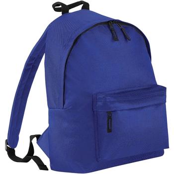 Borse Zaini Bagbase BG125J Blu reale acceso