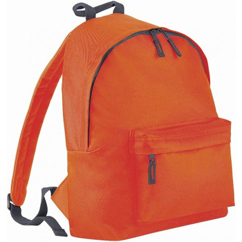 Borse Zaini Bagbase BG125J Arancio/Grigio