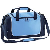 Borse Borse da sport Quadra QS77 Azzurro/Blu/Bianco