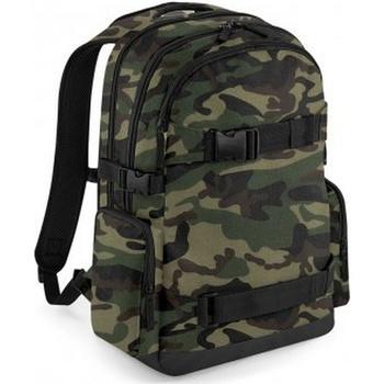 Borse Zaini Bagbase BG853 Camouflage