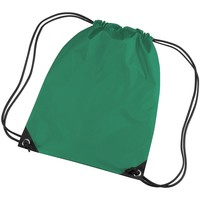 Borse Unisex bambino Borse da sport Bagbase BG10 Verde kelly