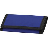 Borse Portafogli Bagbase BG40 Blu reale acceso