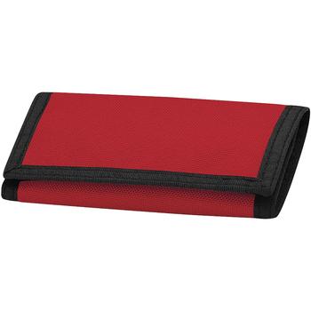 Borse Portafogli Bagbase BG40 Rosso