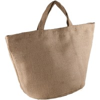 Borse Donna Tote bag / Borsa shopping Kimood  Naturale