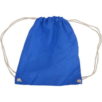Borse Unisex bambino Borse da sport Westford Mill W110 Blu reale acceso