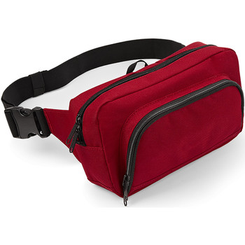 Borse Uomo Marsupi Bagbase  Rosso
