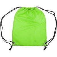 Borse Unisex bambino Borse da sport Shugon SH5890 Verde lime